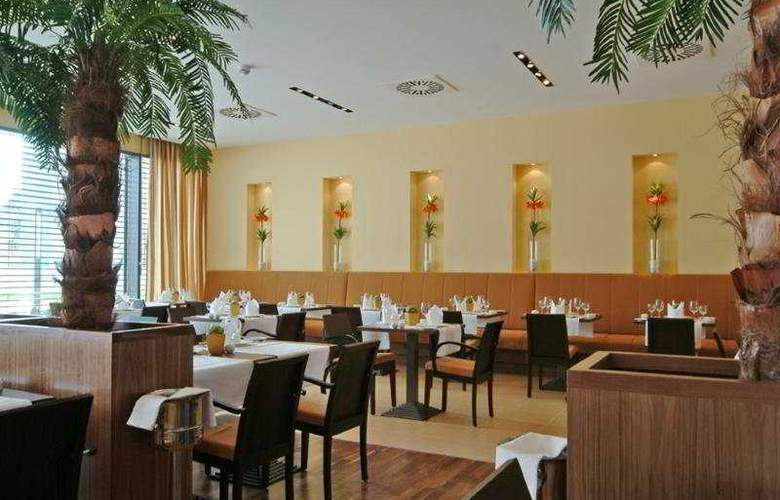 Relexa Hotel Ratingen City - Restaurant - 2