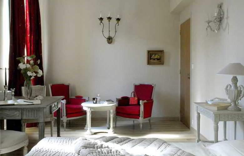 QUALYS-HOTEL Auberge du Forgeron - Room - 0