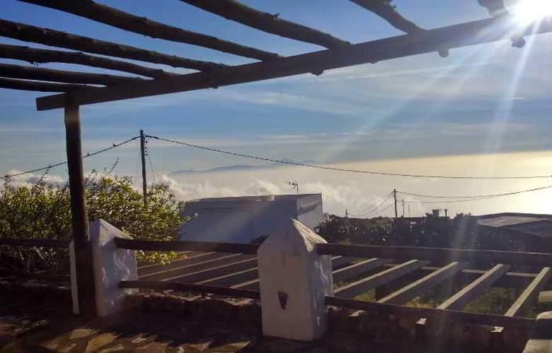 Casas Rurales Herreñas - Terrace - 27