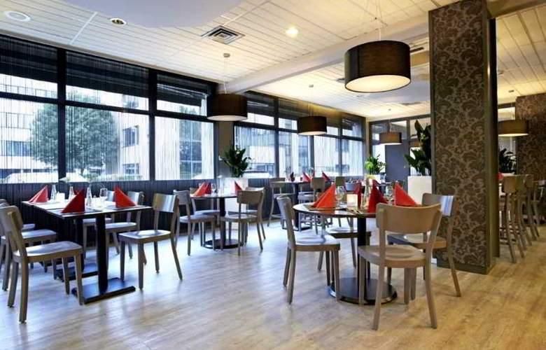 Tulip Inn Antwerpen ( Ex Campanile Antwerpen ) - Hotel - 17