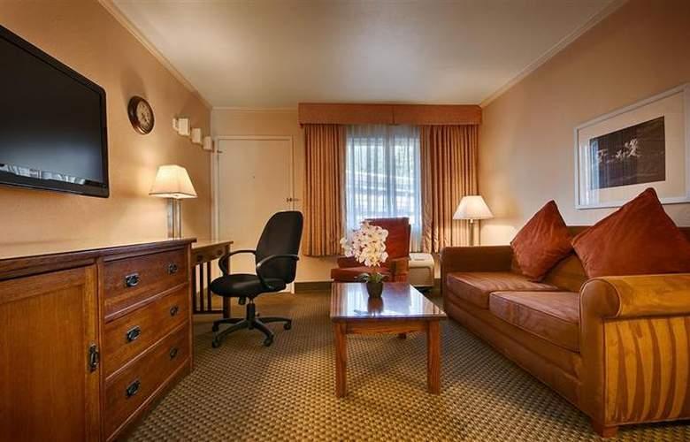 Best Western Plus Station House Inn - Room - 51