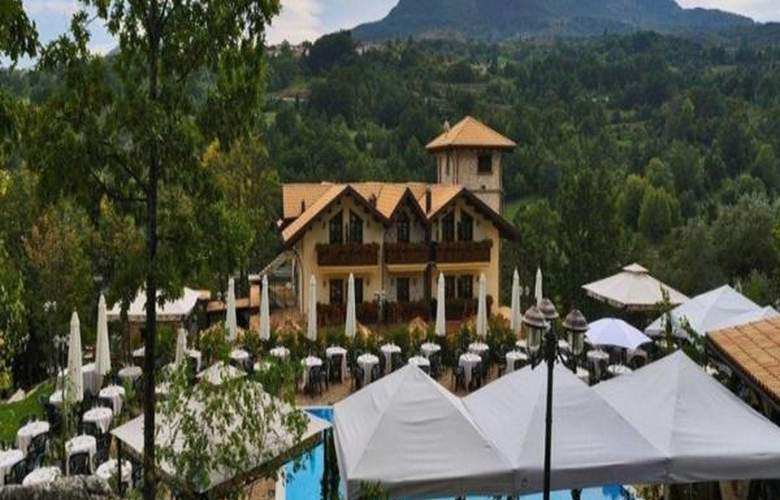 Resort Villa Danilo - Hotel - 0