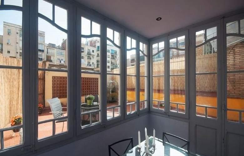 Barcelona 10 Apartments - Room - 2