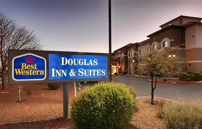 Best Western Douglas Inn & Suites - Hotel - 7
