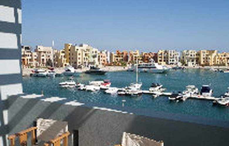 Fanadir El Gouna - General - 3