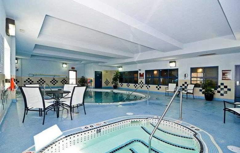 Best Western Freeport Inn & Suites - Hotel - 22