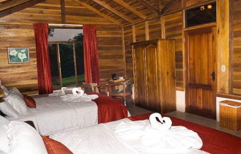Campoverde - Room - 15