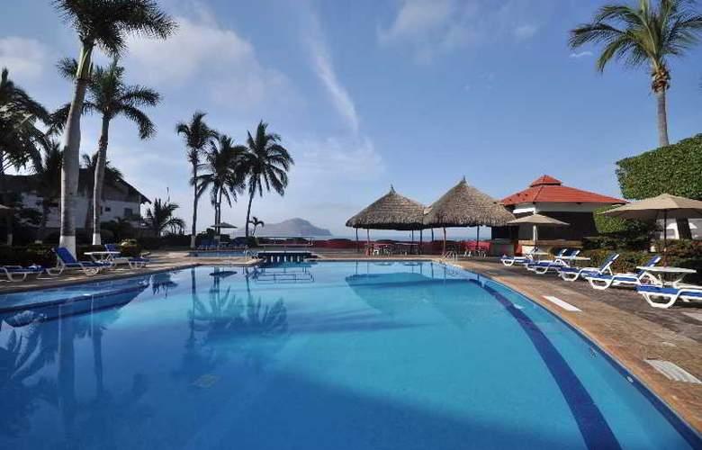Misión Mazatlan - Hotel - 12