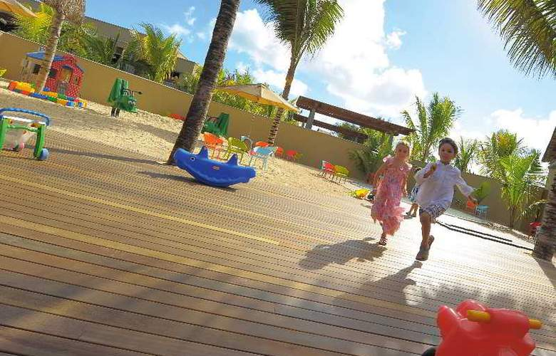 Trou aux Biches Beachcomber Golf Resort & Spa - Sport - 79