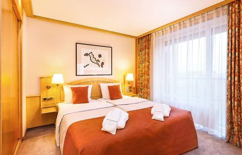 Derag Livinghotel Grosser Kurfürst - Room - 4