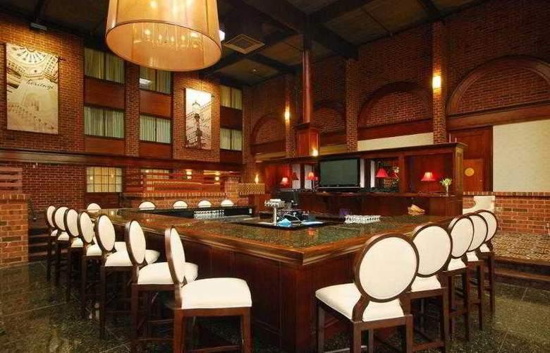 Best Western Premier The Central Hotel Harrisburg - Hotel - 19