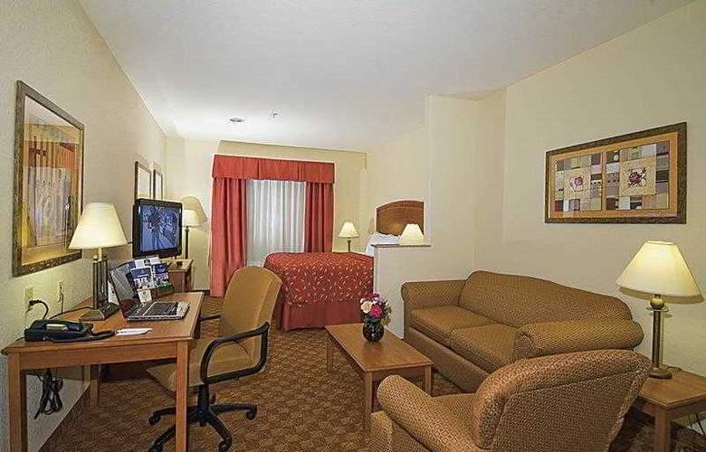 Best Western Plus San Antonio East Inn & Suites - Hotel - 9
