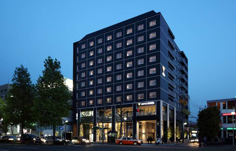 Ibis Styles Kyoto Station - Hotel - 1