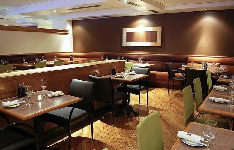 Novotel Toronto Mississauga Centre - Restaurant - 17