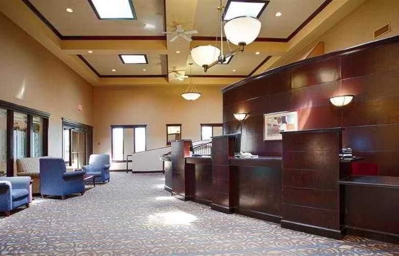 Coast West Edmonton Hotel & Conference Centre - Hotel - 38