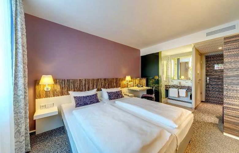 Acom Hotel Nürnberg - Room - 13