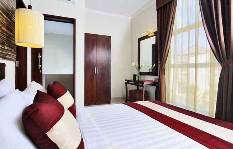 Uppala Villa Seminyak - Room - 1