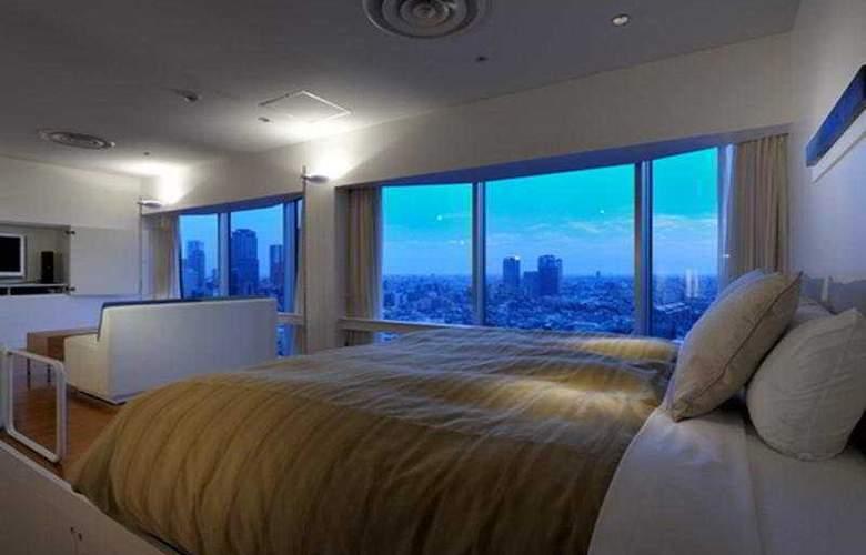 Hundredstay Tokyo Shinjuku - Room - 6