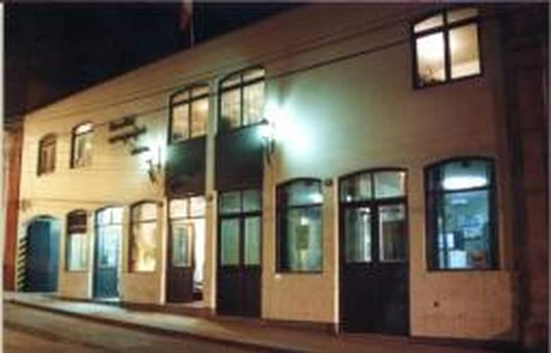 Arequipa Inn - Hotel - 0