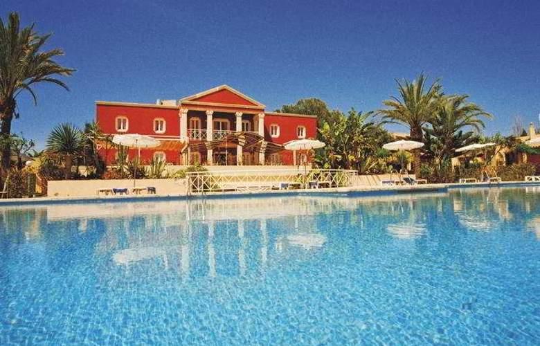 Pueblo Menorquin - Pool - 9