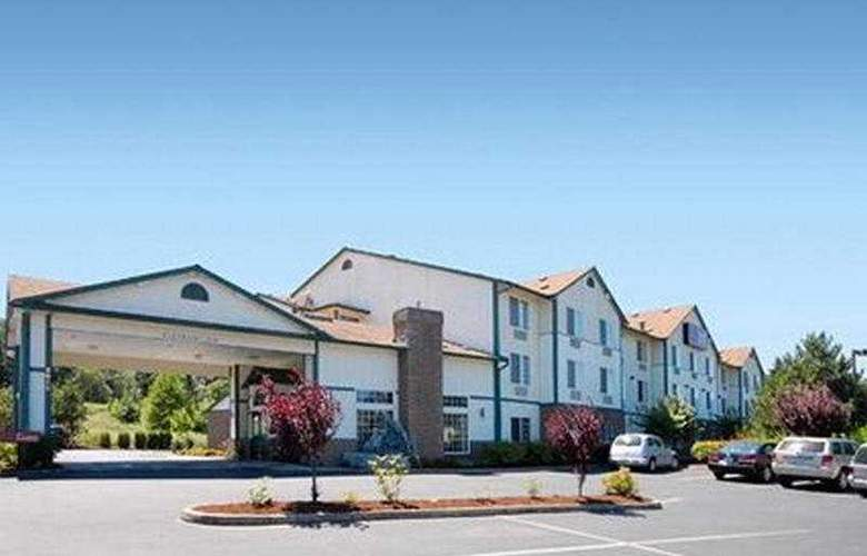 Comfort Suites Columbia River - Hotel - 0