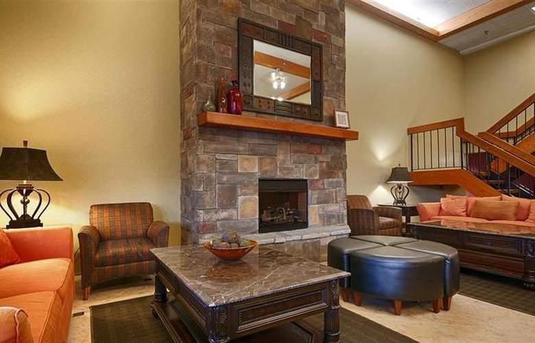Best Western Cedar Bluff - General - 51