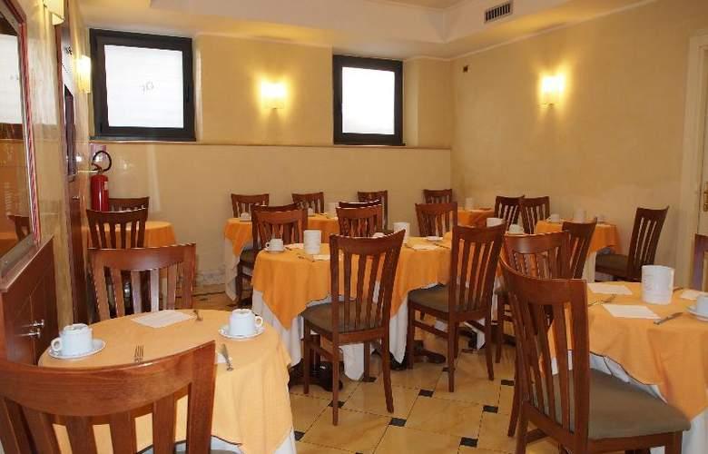 Osimar - Restaurant - 10