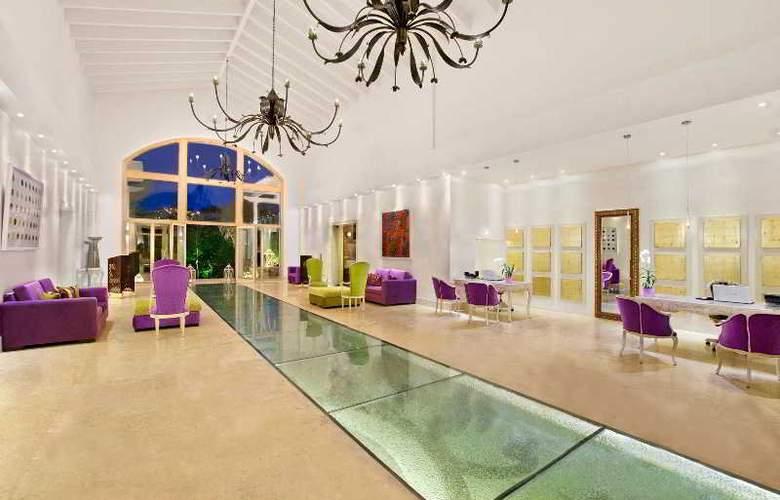 Eden Roc at Cap Cana - Hotel - 3