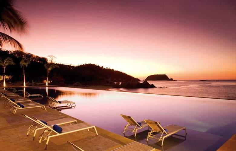 Dreams Huatulco Resort & Spa All Inclusive - Pool - 21