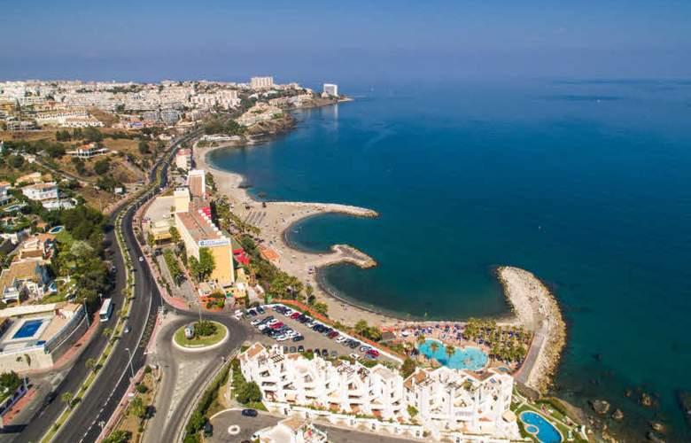 Playa Senator Ruleta Andalucía - Hotel - 9
