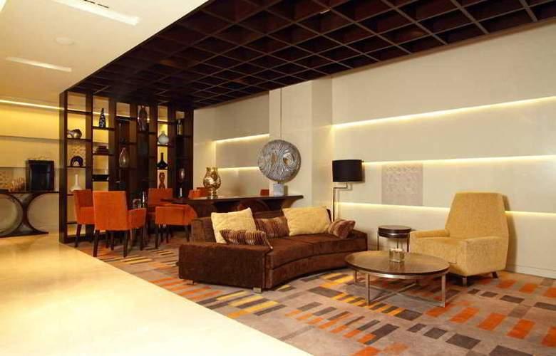 Holiday Inn Mumbai International Airport - General - 2