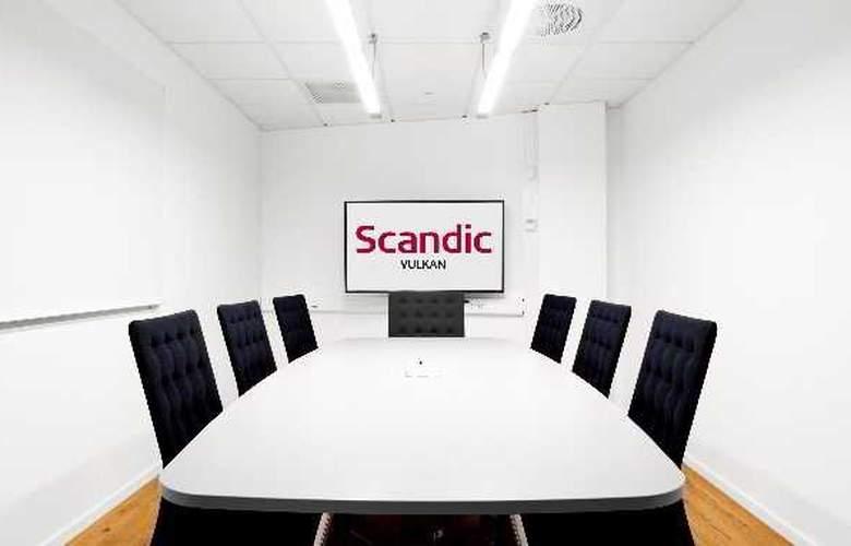 Scandic Vulkan - Conference - 3