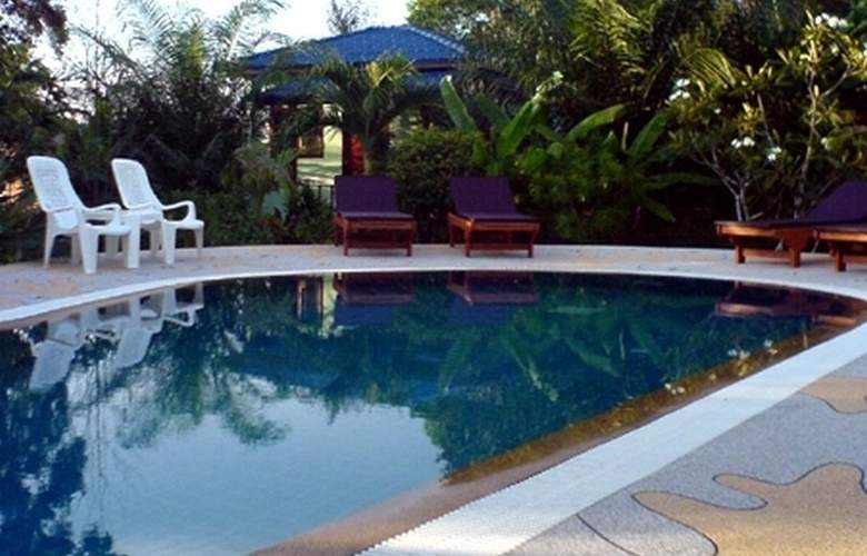 Baan Pongam Resorts - Pool - 8