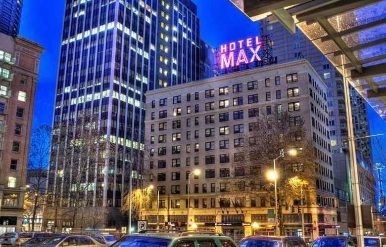 Max - Hotel - 2