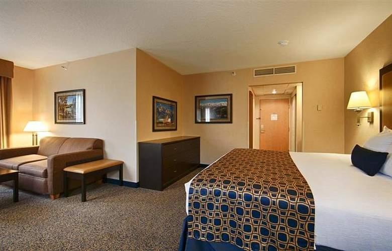 Best Western Plus Grant Creek Inn - Room - 39