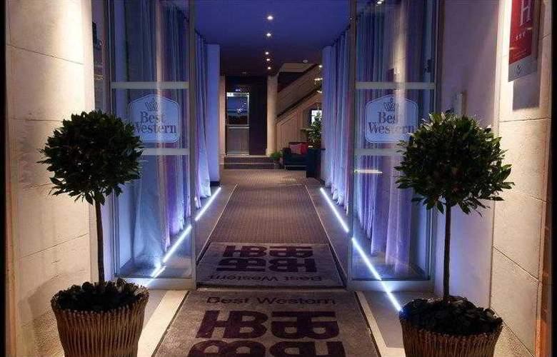 Best Western Hotel de la Breche - Hotel - 13