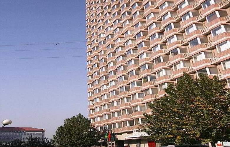 Sentury Apartment - Hotel - 0
