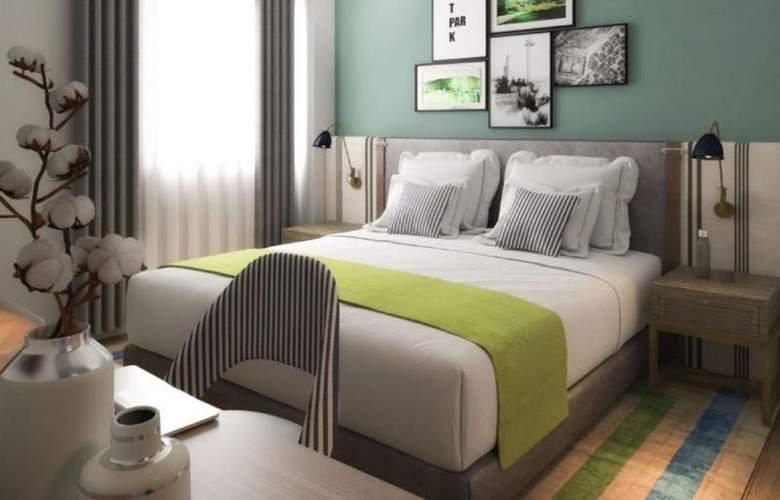 Indigo Madrid Princesa - Room - 2
