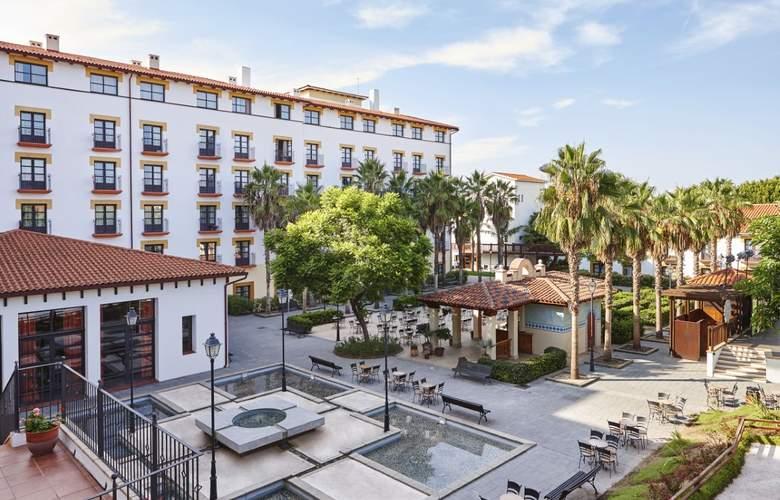 El Paso - Hotel - 5