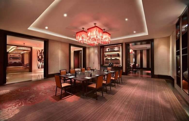 Grand Hyatt Dubai - Hotel - 41