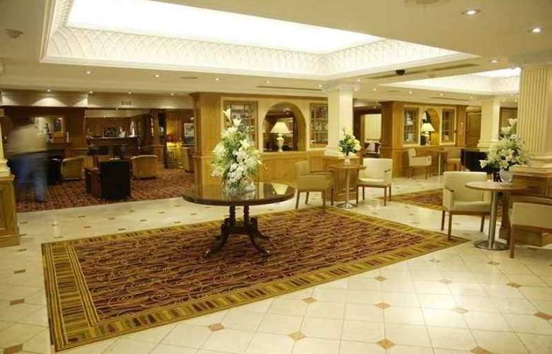 Hilton East Midland Airport - Hotel - 8