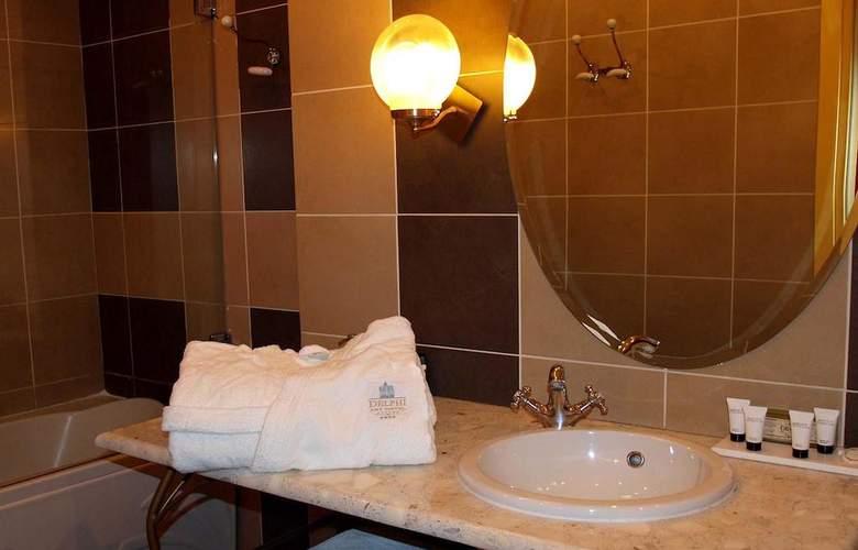 Delphi Art Hotel - Room - 4