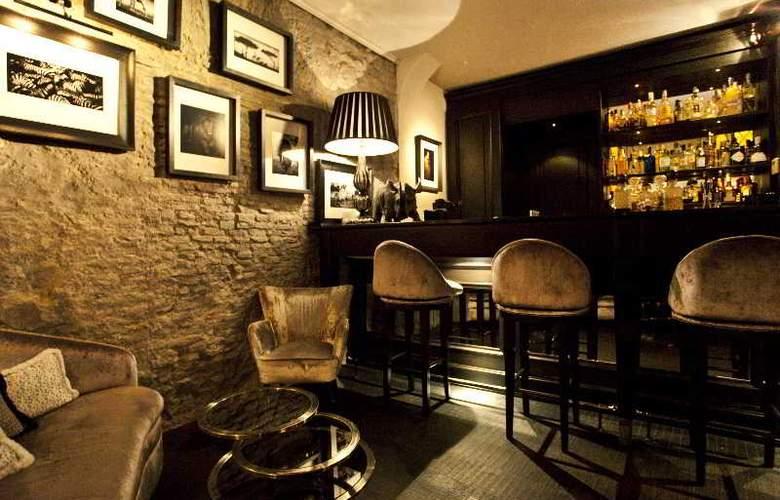 Dom Hotel Roma - Bar - 4
