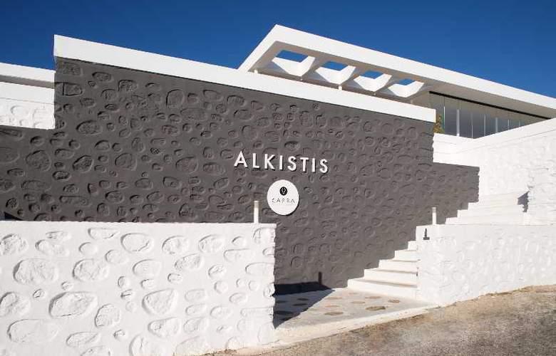 Alkistis - Hotel - 9