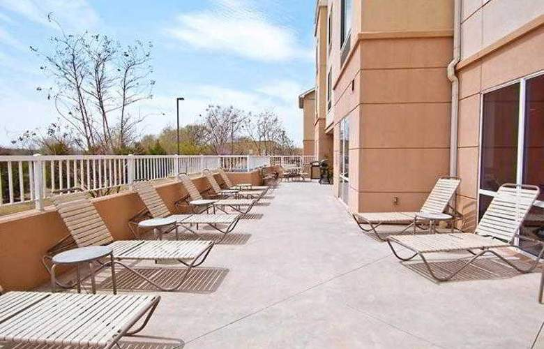 Fairfield Inn suites Edmond - Hotel - 1