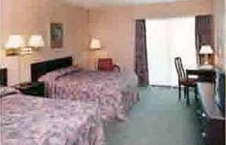 Econo Lodge Inn & Suites Victoria - Room - 3