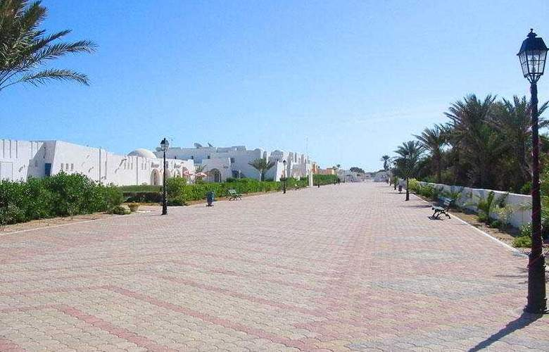 Jasmina Playa - General - 2