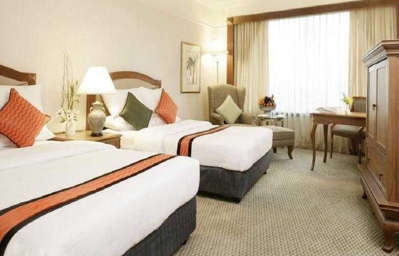 Swissotel Bangkok Ratchada - Room - 2