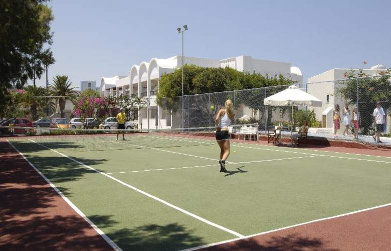 Knossos Beach Bungalows and Suites - Sport - 32