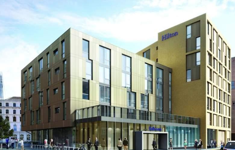 Hilton London Bankside - Building - 0